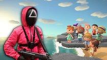 Fans stellen Szenen aus Netflix-Hit in Animal Crossing nach