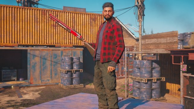 Far Cry: New Dawn ist der neueste Teil der Far-Cry-Reihe, der allerdings mit den wahren Königen des Far-Cry-Universums nicht mithalten kann.