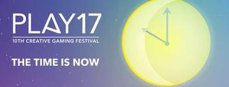 PLAY17: Medienkritikerin Anita Sarkeesian hält Vortrag auf Gaming-Festival