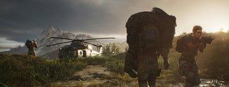 Longform: So könnt ihr es auf der PS4 vor dem offiziellen Release spielen