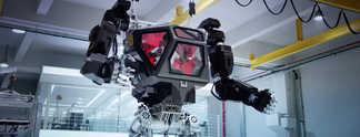 """Korea: Ex-Starcraft-Entwickler arbeitet an echtem """"Mech"""""""