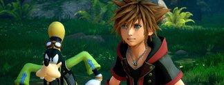 FF7 Remake und KH3: Entwickler gibt zu, dass Spiele zu früh angekündigt wurden