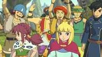 <span></span> Ni No Kuni 2 - Revenant Kingdom: Neues Video zeigt Spielszenen
