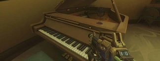 Panorama: Spieler covern bekannte Songs auf virtuellem Klavier
