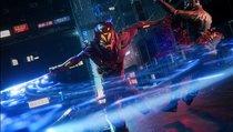 Cyber-Ninja zu sein ist zu episch für diesen Planeten