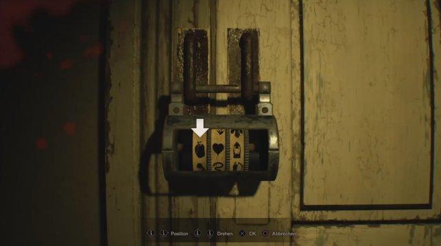 Im ersten DLC müsst ihr knifflige Rätsel lösen und aus dem Schlafzimmer entkommen.