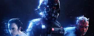 Star Wars Battlefront 2: Dice erklärt finales Fortschrittssystem und Lootboxen
