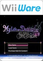 FF Crystal Chronicles - My Life as a Darklord