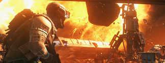 Vorschauen: Call of Duty - Infinite Warfare: Eine verdammt heiße Angelegenheit