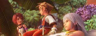 Tests: Kingdom Hearts HD 2.5 Remix: Fantasievolle Welten