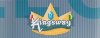 Panorama: Kingsway: Ein Betriebssystem wird zum vollständigen Rollenspiel