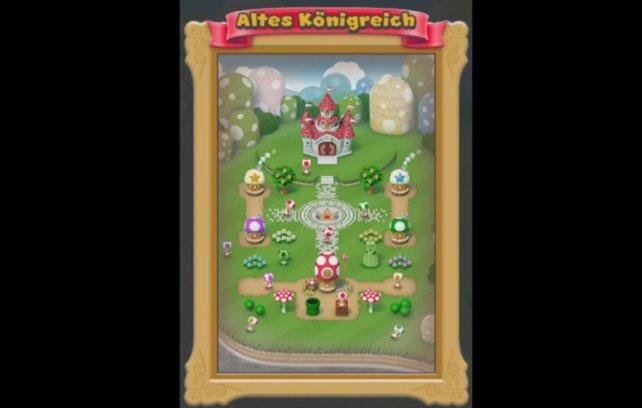 Das Alte Königreich: Dieses Reich könnt ihr euch zum Vorbild nehmen.