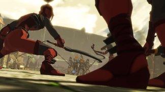 """Neuer Trailer für das """"Zelda: Breath of the Wild""""-Prequel"""