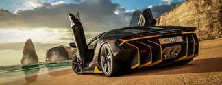 Tests: Forza Horizon 3: Asphaltspektakel mit allen Schikanen