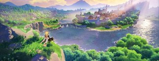 """""""Open World""""-Rollenspiel nun auch für PS4 angekündigt"""