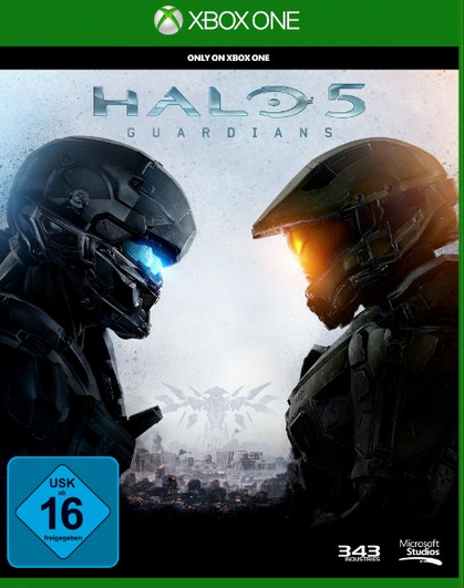 Halo 5 - Guardians