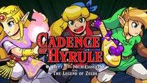 Neues Zelda-Spiel angekündigt