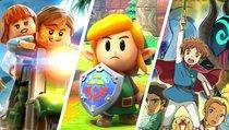 The Legend of Zelda, Ni No Kuni und vieles mehr