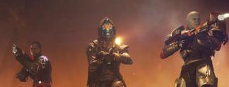 Destiny 2: Alle Vorbestellerboni bekanntgegeben