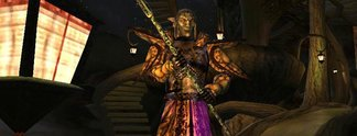 The Elder Scrolls 3 - Morrowind: Auf eine Neuauflage braucht ihr wohl nicht mehr zu hoffen