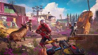 Far Cry - New Dawn Wunschliste