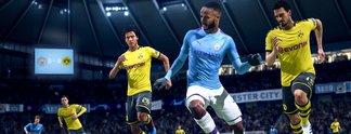 Tests: EA verpasst euch den Fußball-Kick