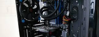 Panorama: Gaming PC für 1500 Euro - 144Hz bis 4K