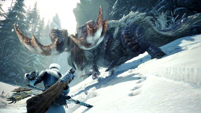 Viele Spiele müssen statt harten Monstern Abstürze und andere Problemen bekämpfen