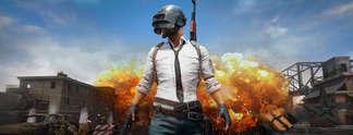 """PlayerUnknown's Battlegrounds und Co.: China könnte """"Battle Royale""""-Spiele verbieten"""