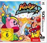 Kirby - Battle Royale