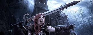 Diablo 3: Die besten Cosplays (Bilderstrecke)