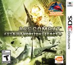 Ace Combat - Assault Horizon Legacy Plus