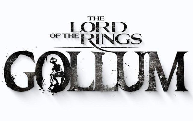 Bis auf ein vorläufiges Logo gibt es noch keine Bilder oder Videos zum Gollum-Spiel.