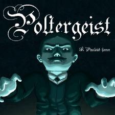 Poltergeist - A Pixelated Horror