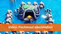 Videolösung für das Fischmaul