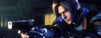 Resident Evil 2 Remake: Erster Trailer, Infos und Release-Termin