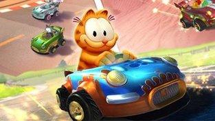 Steam-Nutzer lieben den neuen Kart-Racer