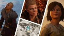 Assassin's Creed: Valhalla: Alle Weltereignis-Rätsel mit Lösungen