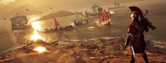 Assassin's Creed - Odyssey: Diese Inhalte erwarten euch im Dezember