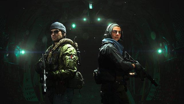 Vorteile gegen Bezahlung? Um Call of Duty: Warzone ist eine erneute Pay2Win-Debatte ausgebrochen.