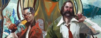 "Disco Elysium | Abgedrehtes ""Open World""-RPG erscheint bald"