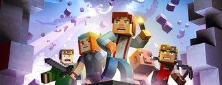 Minecraft - Story Mode: Im Xbox-Store kostet das Spiel zurzeit 700 Euro