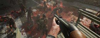 Overkill's The Walking Dead: Das sagen die ersten Wertungen