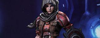 Wer ist eigentlich? #129: Athena aus Borderlands