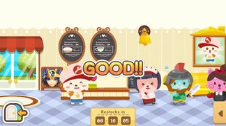 My Day In Happy Pet Town