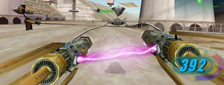 Star Wars Episode 1 - Racer: Am PC endlich wieder spielbar
