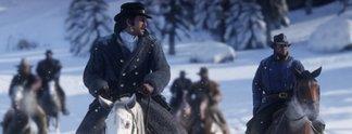 """Red Dead Redemption 2: Gerüchte um Ego-Perspektive und """"Battle Royale""""-Modus"""