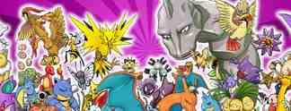 Pokémon-Quiz: Kennt ihr alle Typen dieser Pokémon?
