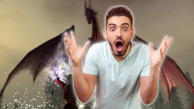 Wir zeigen, welche Spiele euch mit ihrem Finale begeistert haben. Bildquelle: Getty Images/ Khosrork