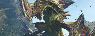 Monster Hunter World: Alle Infos zur PS4-exklusiven Beta